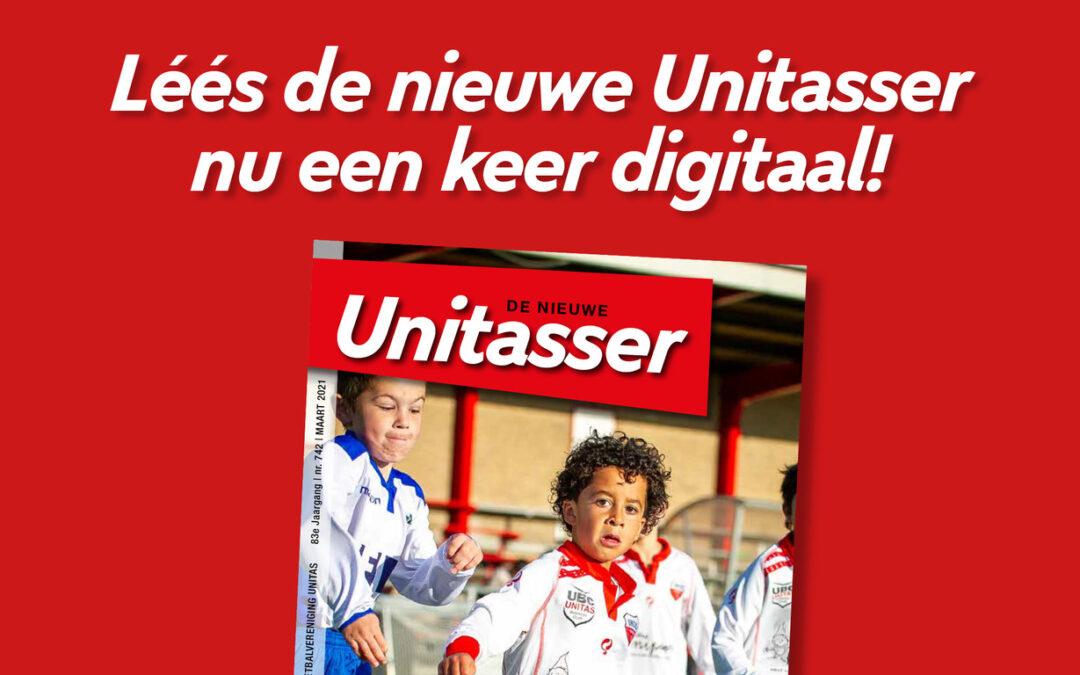 De Nieuwe Unitasser digitaal