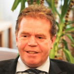 Profielfoto van Ton de Hoog